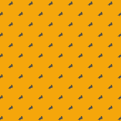 Harry Potter Collection Hufflepuff House 12 x 12 Double-Sided Scrapbook Paper by Paper House Productions