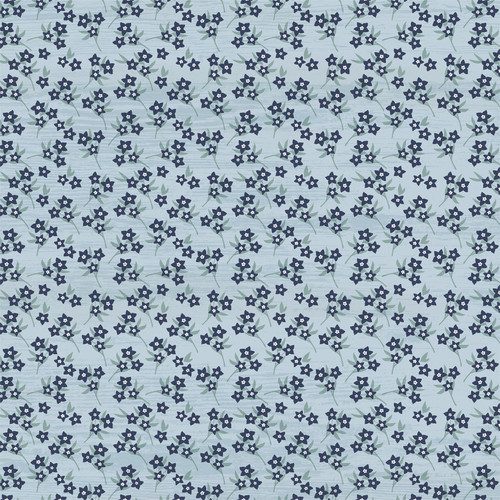 By The Sea Collection Starfish 12 x 12 Double-Sided Scrapbook Paper by Carta Bella