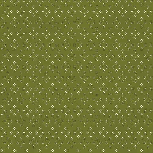 Cozy Days Collection Hello Autumn 12 x 12 Double-Sided Scrapbook Paper by Simple Stories