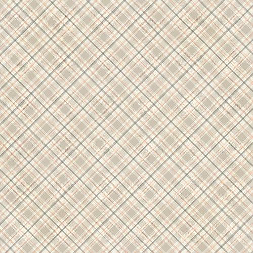 Cozy Days Collection 4x6 Elements 12 x 12 Double-Sided Scrapbook Paper by Simple Stories