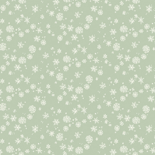Hello Christmas Collection 3X4 Journaling Cards 12 x 12 Double-Sided Scrapbook Paper by Carta Bella