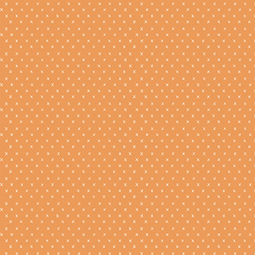Hello Autumn Collection Pumpkins 12 x 12 Double-Sided Scrapbook Paper by Carta Bella