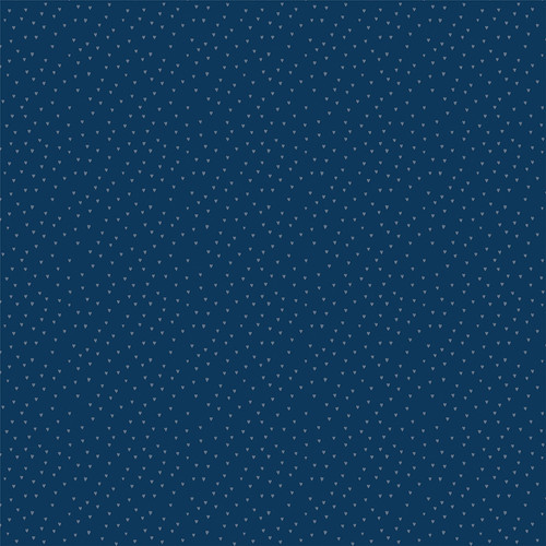 Heart & Home Collection Flannel 12 x 12 Double-Sided Scrapbook Paper by Photo Play Paper