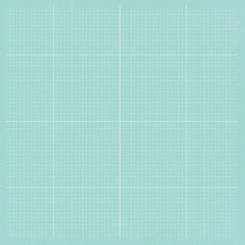 Crafternoon Collection Handmade 12 x 12 Double-Sided Scrapbook Paper by Kaisercraft