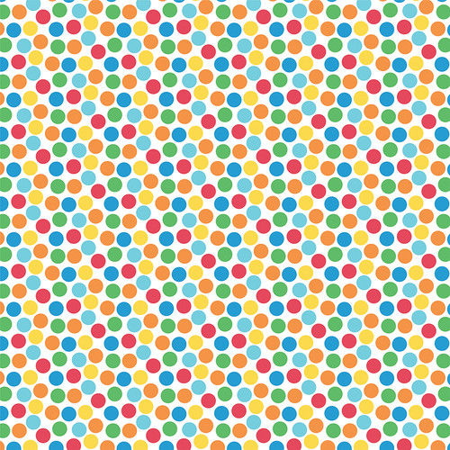 Tulla & Norbert's Birthday Collection Surprise 12 x 12 Double-Sided Scrapbook Paper by Photo Play Paper