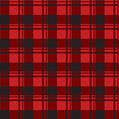 Let's Lumberjack Collection Chop Chop 12 x 12 Double-Sided Scrapbook Paper by Echo Park Paper