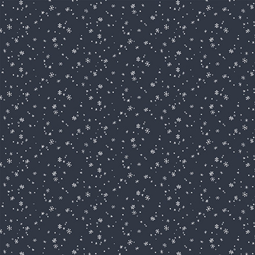 Winter Market Collection I Love Winter 12 x 12 Double-Sided Scrapbook Paper by Carta Bella