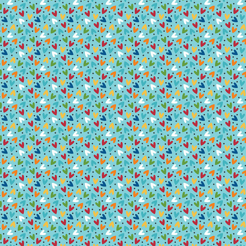 Cat Lover Collection Meow 12 x 12 Double-Sided Scrapbook Paper by Photo Play Paper