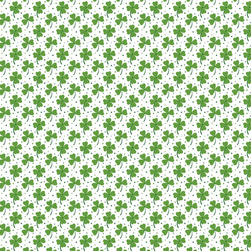 Lucky Charm Collection Bagpipes 12 x 12 Double-Sided Scrapbook Paper by Photo Play Paper
