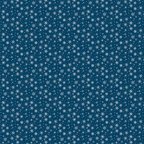 Winter Magic Collection 3x4 Journaling Cards 12 x 12 Double-Sided Scrapbook Paper by Echo Park Paper