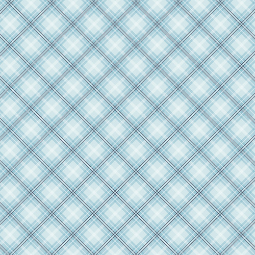 Winter Magic Collection Snow Angels 12 x 12 Double-Sided Scrapbook Paper by Echo Park Paper