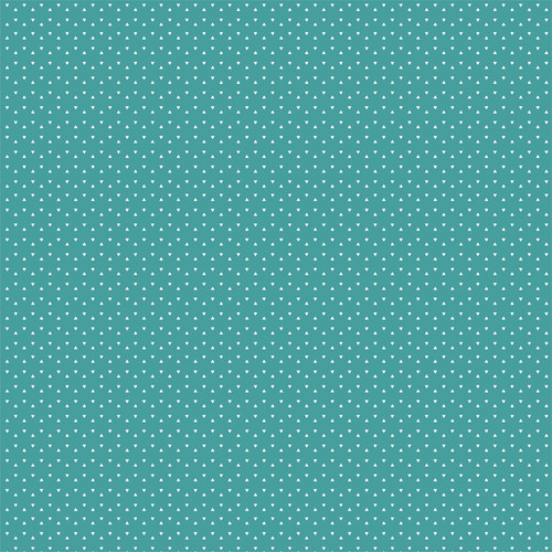 Pool Party Collection Beach Day 12 x 12 Double-Sided Scrapbook Paper by Echo Park Paper