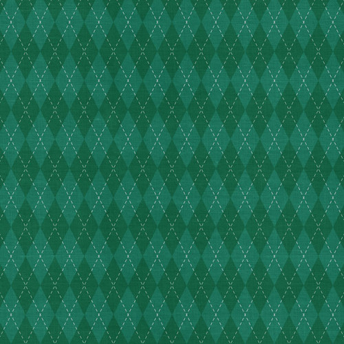Wizarding World Collection Ambitious 12 x 12 Double-Sided Scrapbook Paper by Scrapbook Customs