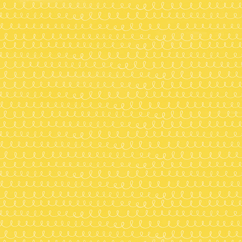 Sunkissed Collection Shine Bright 12 x 12 Double-Sided Scrapbook Paper by Simple Stories