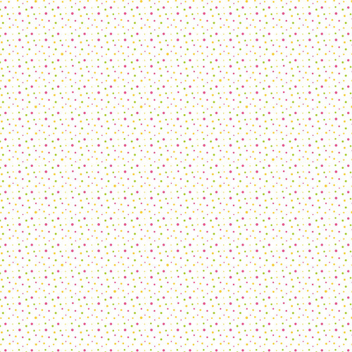 Snail Mail Collection Danke 12 x 12 Double-Sided Scrapbook Paper by Photo Play Paper