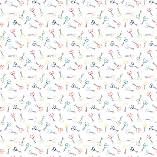 Craft & Create Collection Makers Plaid 12 x 12 Double-Sided Scrapbook Paper by Carta Bella