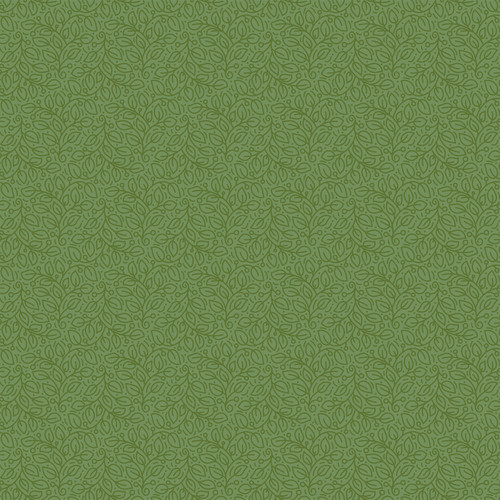 Farmer's Market Collection Farmer Floral 12 x 12 Double-Sided Scrapbook Paper by Echo Park Paper