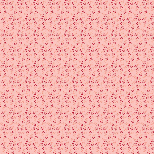 Farmer's Market Collection A Happy Life 12 x 12 Double-Sided Scrapbook Paper by Echo Park Paper