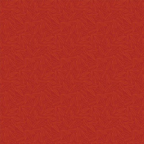 Autumn Greetings Collection Snuggle Up 12 x 12 Double-Sided Scrapbook Paper by Photo Play Paper