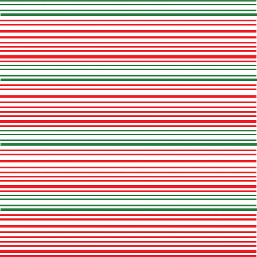 Christmas Cheer Collection 4X4 Journaling Cards 12 x 12 Double-Sided Scrapbook Paper by Carta Bella