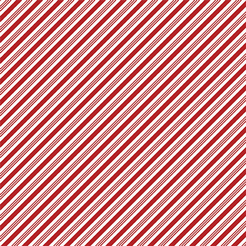 Christmas Magic Collection Christmas Cheer 12 x 12 Double-Sided Scrapbook Paper by Echo Park Paper