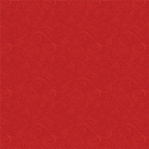 Christmas Magic Collection Stuffing Stockings 12 x 12 Double-Sided Scrapbook Paper by Echo Park Paper