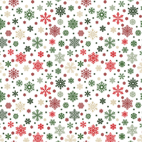 Jingle All The Way Collection 3X4 Journaling Cards 12 x 12 Double-Sided Scrapbook Paper by Echo Park Paper