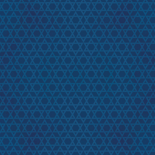 Happy Hanukkah Collection Shine Bright 12 x 12 Double-Sided Scrapbook Paper by Simple Stories