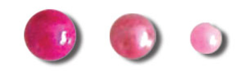 Shades of Pink Self-Adhesive Pearls by Queen & Co. - Pkg. of 50