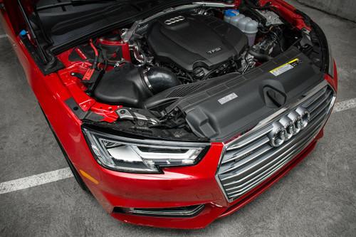 034Motorsport P34 Cold Air Intake, B9 Audi A4/Allroad & A5 2.0 TFSI