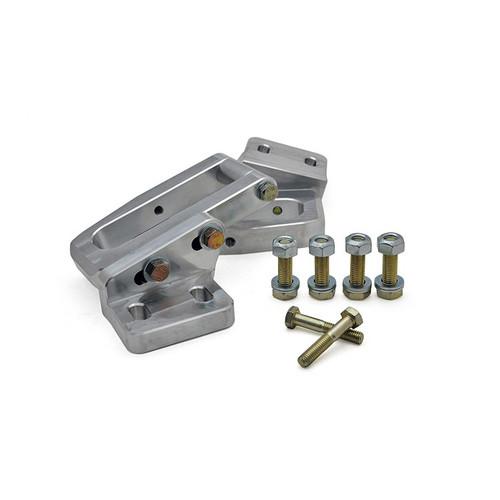 034Motorsport Billet Aluminum Rear Subframe Reinforcement Kit, B4/B5 Audi RS2 & A4/S4/RS4 Quattro