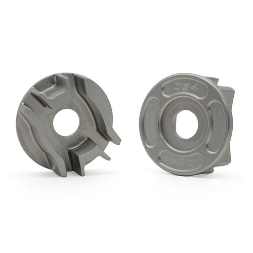 034Motorsport  Billet Aluminum Rear Differential Carrier Mount Insert Kit, B8 Audi A4/S4/RS4, A5/S5/RS5, Q5/SQ5 & C7 Audi A6/S6/RS6, A7/S7/RS7
