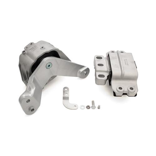 034Motorsport Motor Mount Pair, Density Line, MkV & MkVI Volkswagen Golf/Jetta/Rabbit, 2.5L 07K