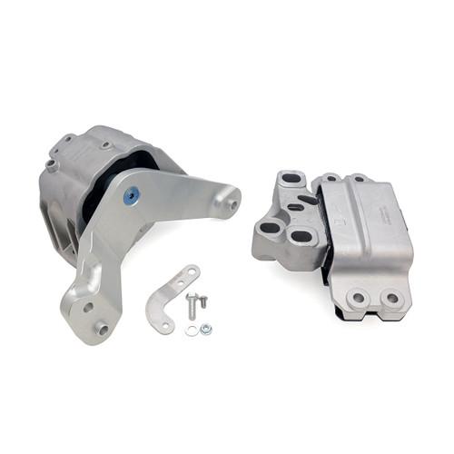 034Motorsport Engine/Transmission Mount Pair, 8J Audi TT RS 2.5 TFSI, 6-Speed Manual, Street Density