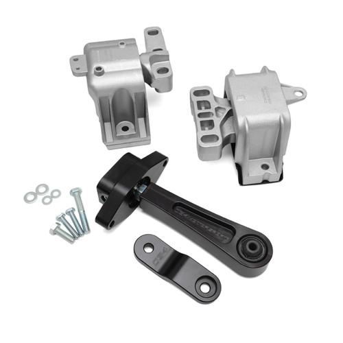034Motorsport Motor Mount Set, Density Line/Motorsport Bundle, MkIV Volkswagen & 8L/8N Audi 1.8T, 2.0L, TDI