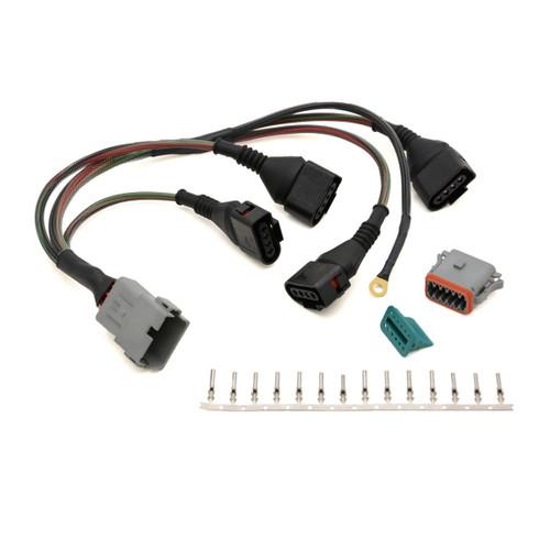 034Motorsport Repair/Update Harness, Audi/Volkswagen 1.8T with 4-Wire Coils