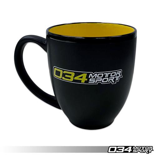 034Motorsport Dynamic+ Coffee Mug