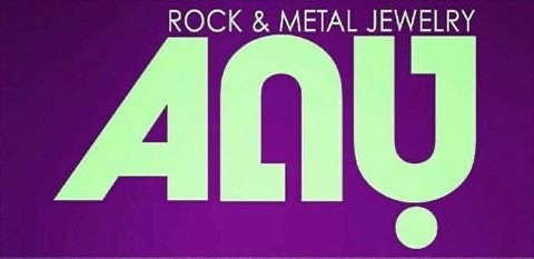 Anu Rock & Metal jewelry