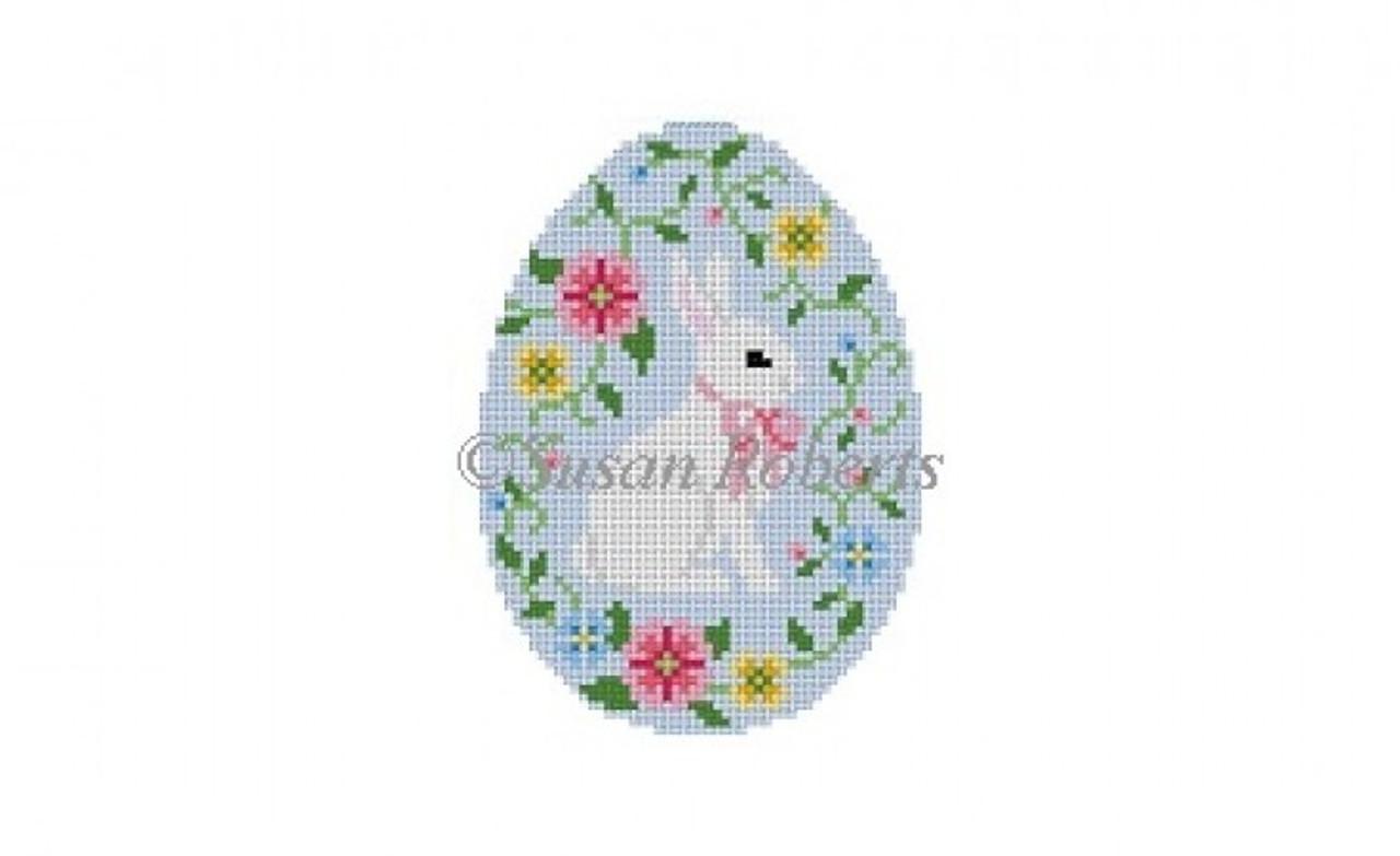f8f1ee09f82 0446 Bunny In Flower Vine 3