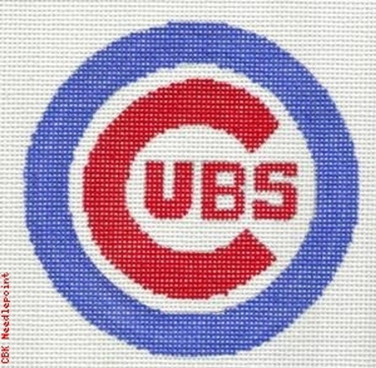 c2cef9a974529 511 Chicago Cubs Logo - Baseball 18 Mesh 4