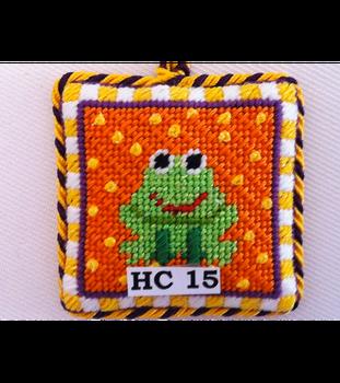 HC15 Tiny tiny Toad The Princess And Me