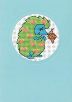 Hedgehog Heritage Crafts Little Friends Coaster Kit