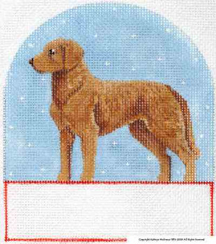 Needlepoint Canvas Categories Animals Farm Pets Wild Sealife Insects Bugs Amphibians Domestic Reptiles Wild Dogs Chesapeake Bay Retriever The Needleart Closet