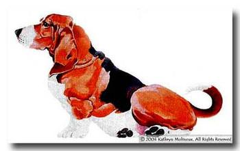 Needlepoint Canvas Categories - ANIMALS  Domestic, Wild, SeaLife ... b7062de5f7