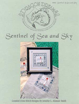 Sentinel Of Sea And Sky by Dragon Dreams Inc. 00-1610