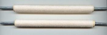 EZ134 Scroll Rods Heavy Duty NO Basting System EZ Needlework