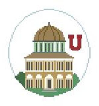 BT659 Union College Kathy Schenkel Designs 4 dia