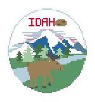 BT667 Idaho Kathy Schenkel Designs 4 dia