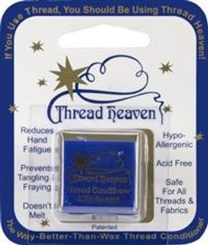 TH Thread Heaven – Thread Conditioner & Protectant