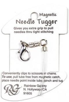 Magnetic Needle Tugger